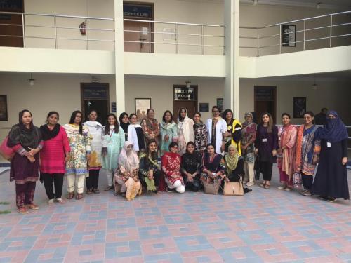 Pre Regional Midwifery Summit
