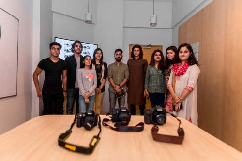 Photography Certificate Course with Kadir Khan