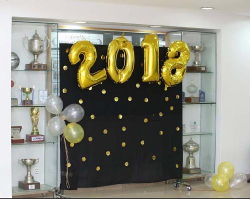 Farewell 2018 ZCSLHS