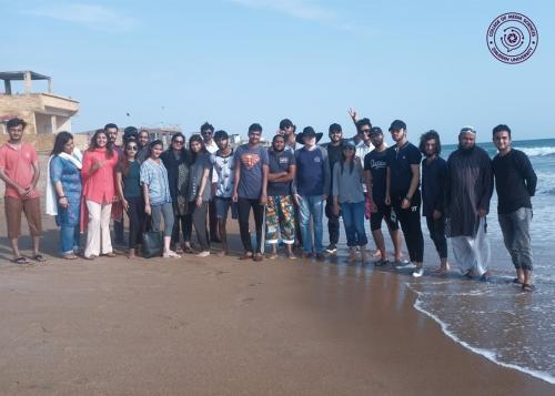Annual Beach Trip